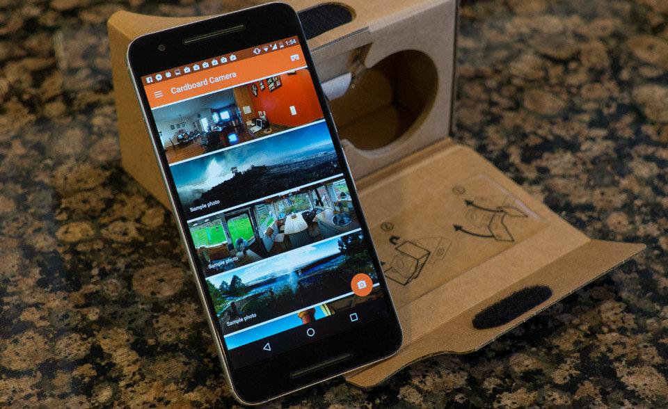 Kho ứng dụng đa dạng của kính thực tế ảo Vr Box