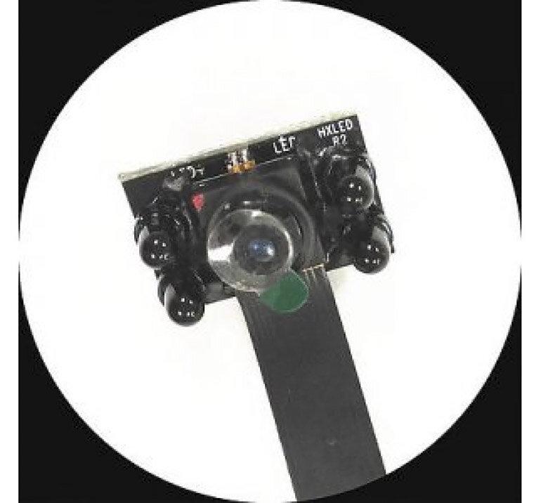 Top 5 camera mini nguỵ trang được tìm mua nhiều nhất năm 2018