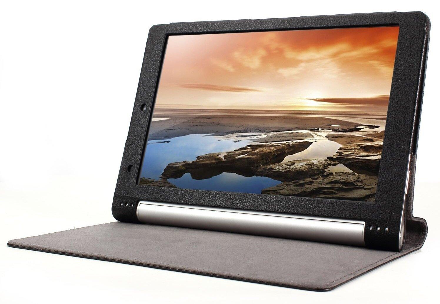 Lenovo Yoga Tablet 10 HD+ phiên bản màu đen
