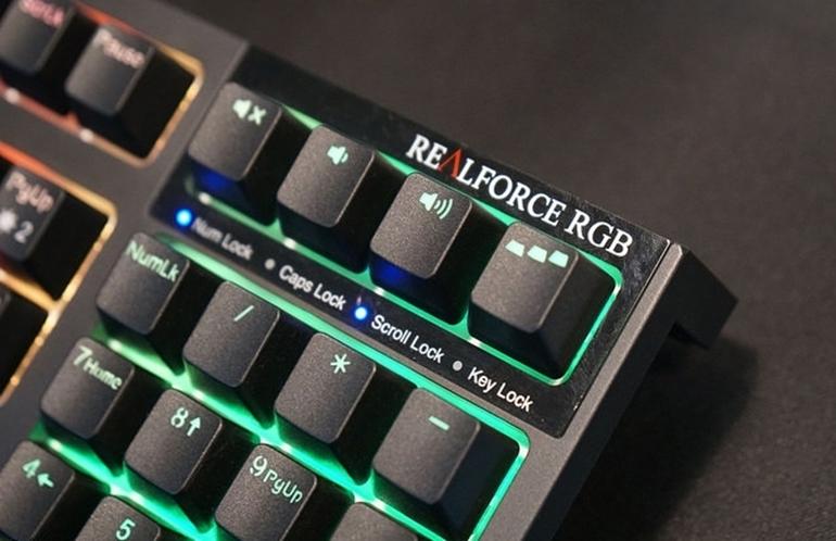 realforce rgb
