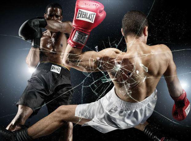 Đồ tập Boxing quan trọng nhất là găng tay Boxing