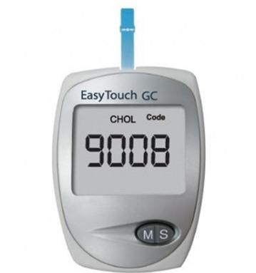 Máy đo đường huyết Easy Touch G