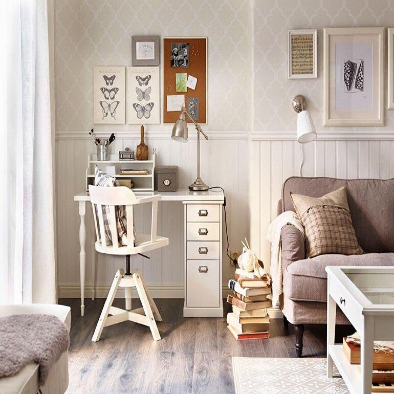 nội thất IKEA có tốt không?
