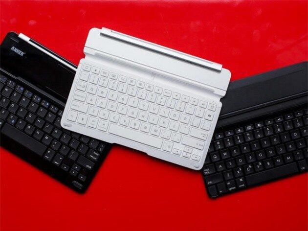 Những bàn phím ngoài tốt nhất dành cho iPad Air