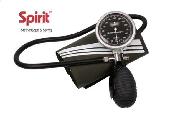 Máy đo huyết áp Spirit CK - 112