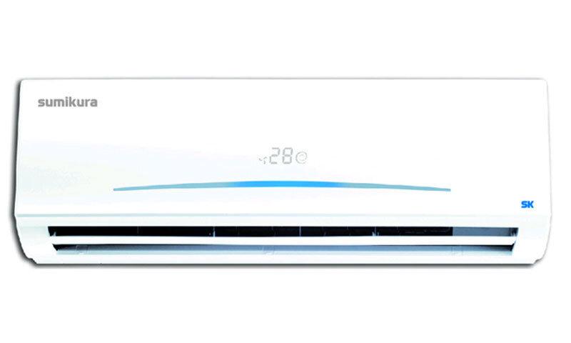 Điều hòa - Máy lạnh Sumikura APS/APO-120 - 1 chiều, 12.000BTU