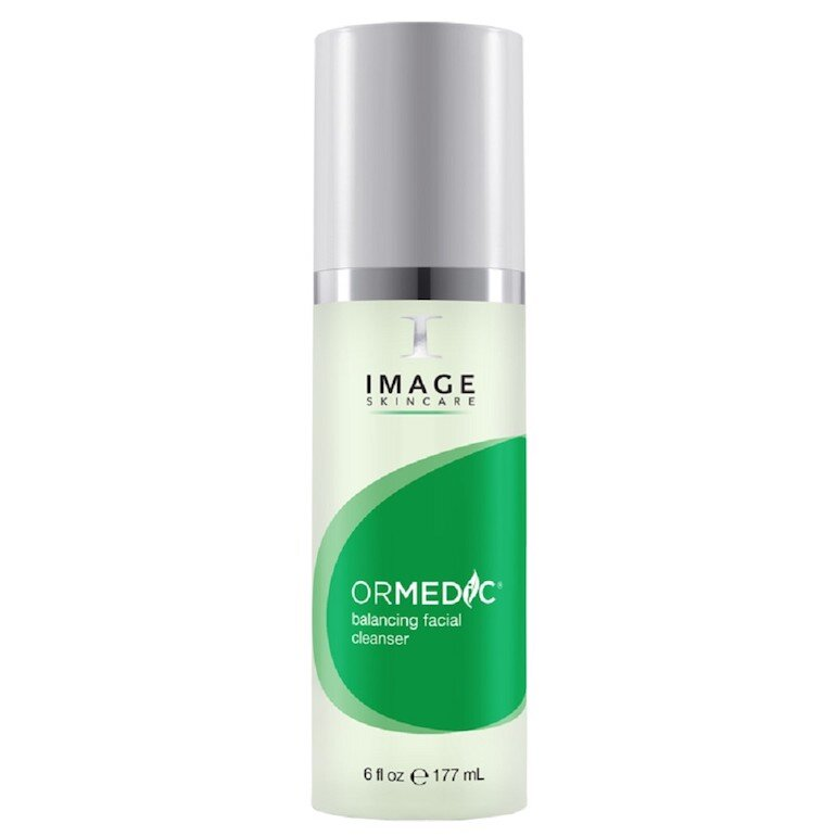 Sữa rửa mặt Image Ormedic Balancing Cleanser