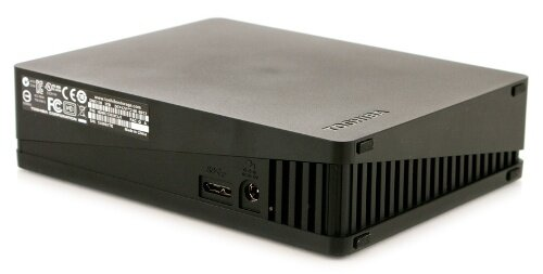 thiet ke Toshiba Canvio Desk 3TB