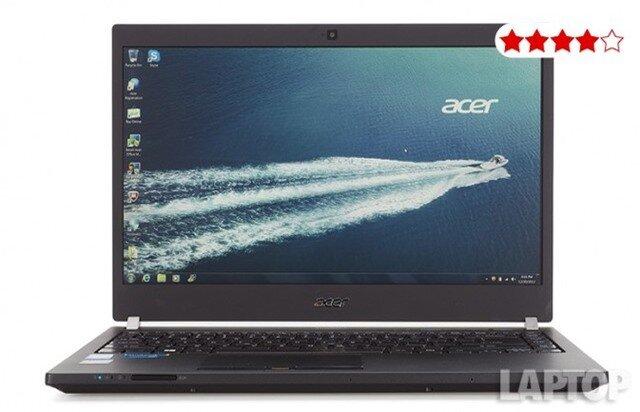 Những chiếc laptop doanh nhân tốt nhất hiện nay