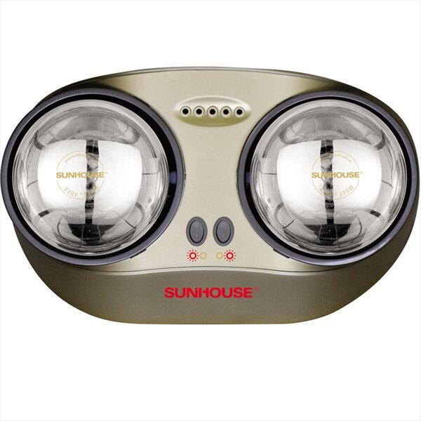 Đèn sưởi nhà tắm Sunhouse SHD3822 (SHD 3822)