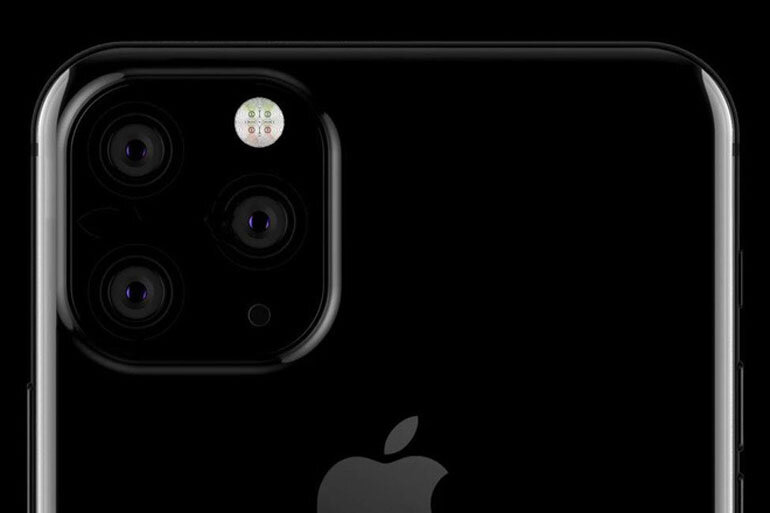 iphone 11 xấu