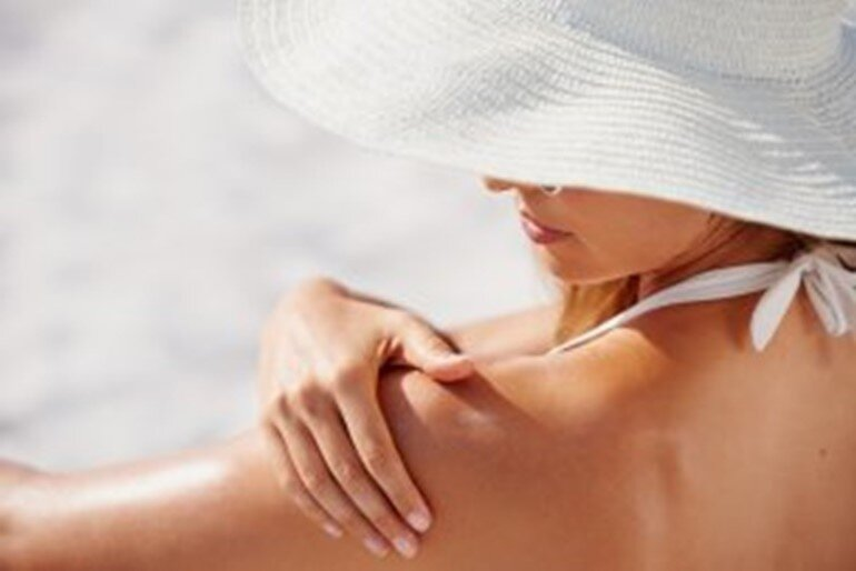 Chọn kem chống nắng có chất hấp thụ tia UV