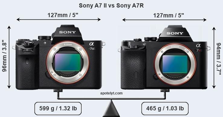 Nên mua Sony A7 nào còn phụ thuộc vào nhu cầu của bản thân