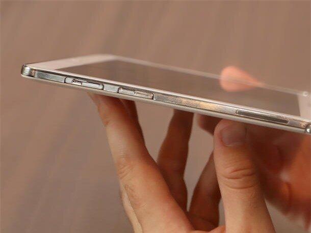 Top những tablet mỏng và nhẹ nhất thế giới