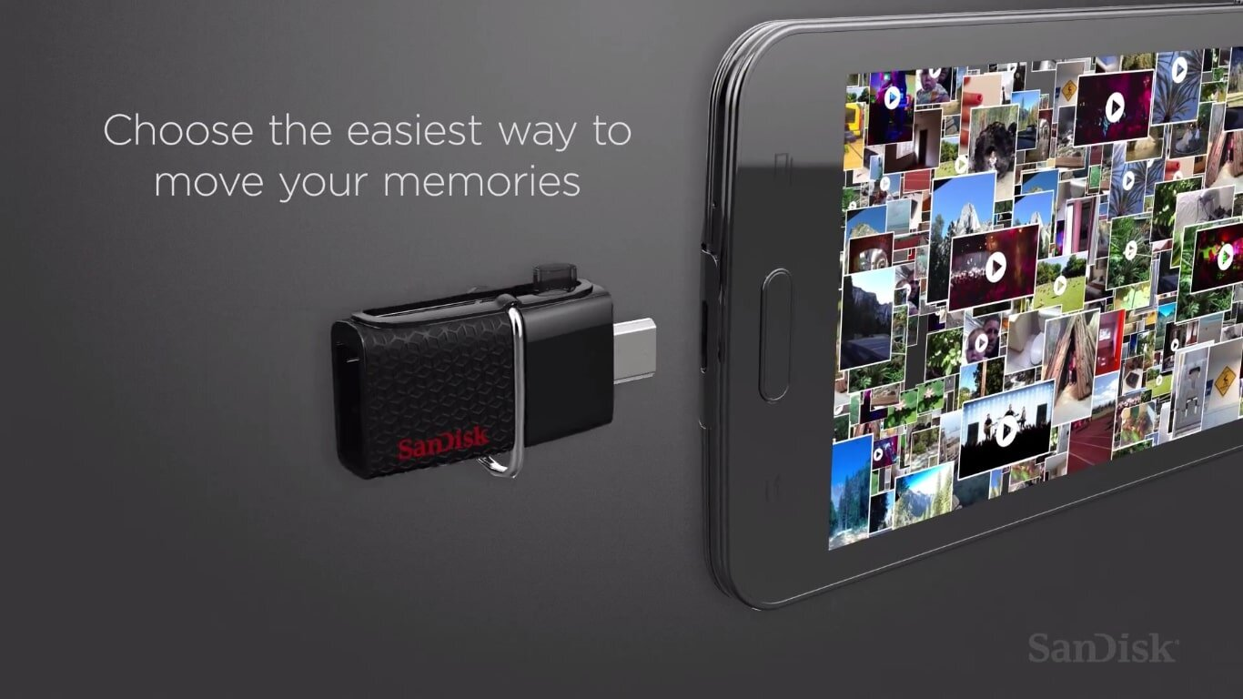 Ưu điểm USB 3.0 SanDisk