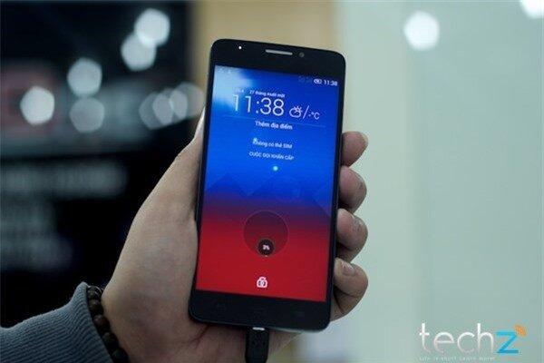 Trên tay Alcatel One Touch Idol: Lựa chọn tầm trung sáng giá-image-1385547451555