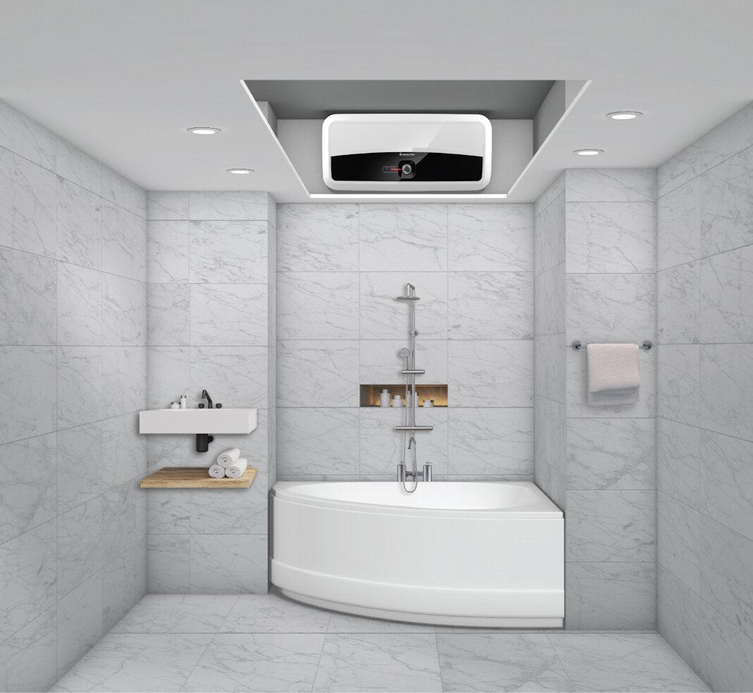 Top 10 máy nước nóng tốt nhất hiện nay tiết kiệm điện giá từ 1tr3 |  websosanh.vn