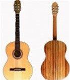 Đàn Guitar Classical Focus QC-39