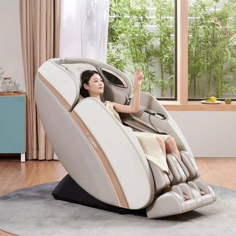 có nên sử dụng ghế massage Xiaomi không?