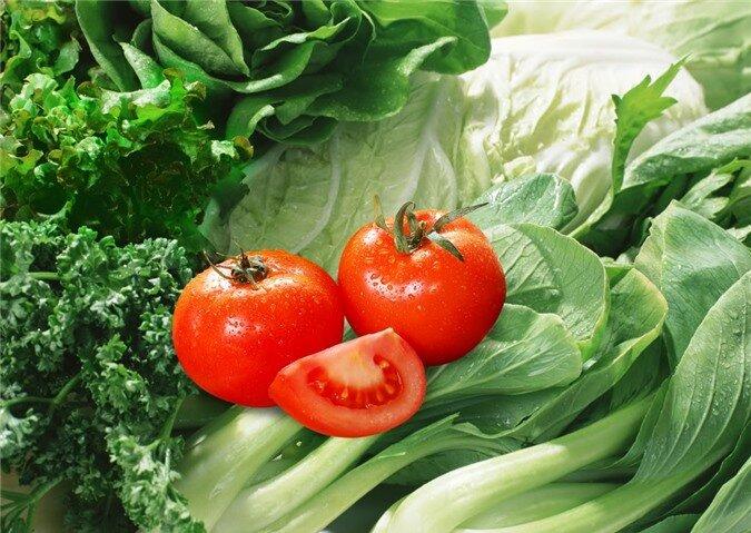 Thực phẩm hữu cơ đảm bảo về nguồn gốc, chất lượng