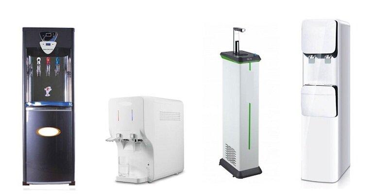 Các tiêu chí cần biết khi chọn mua máy lọc nước