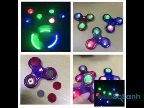 cách chơi spinner