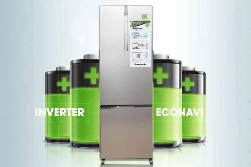 Công nghệ ECONAVI Panasonic