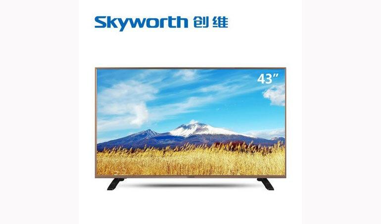 tivi skyworth của nước nào