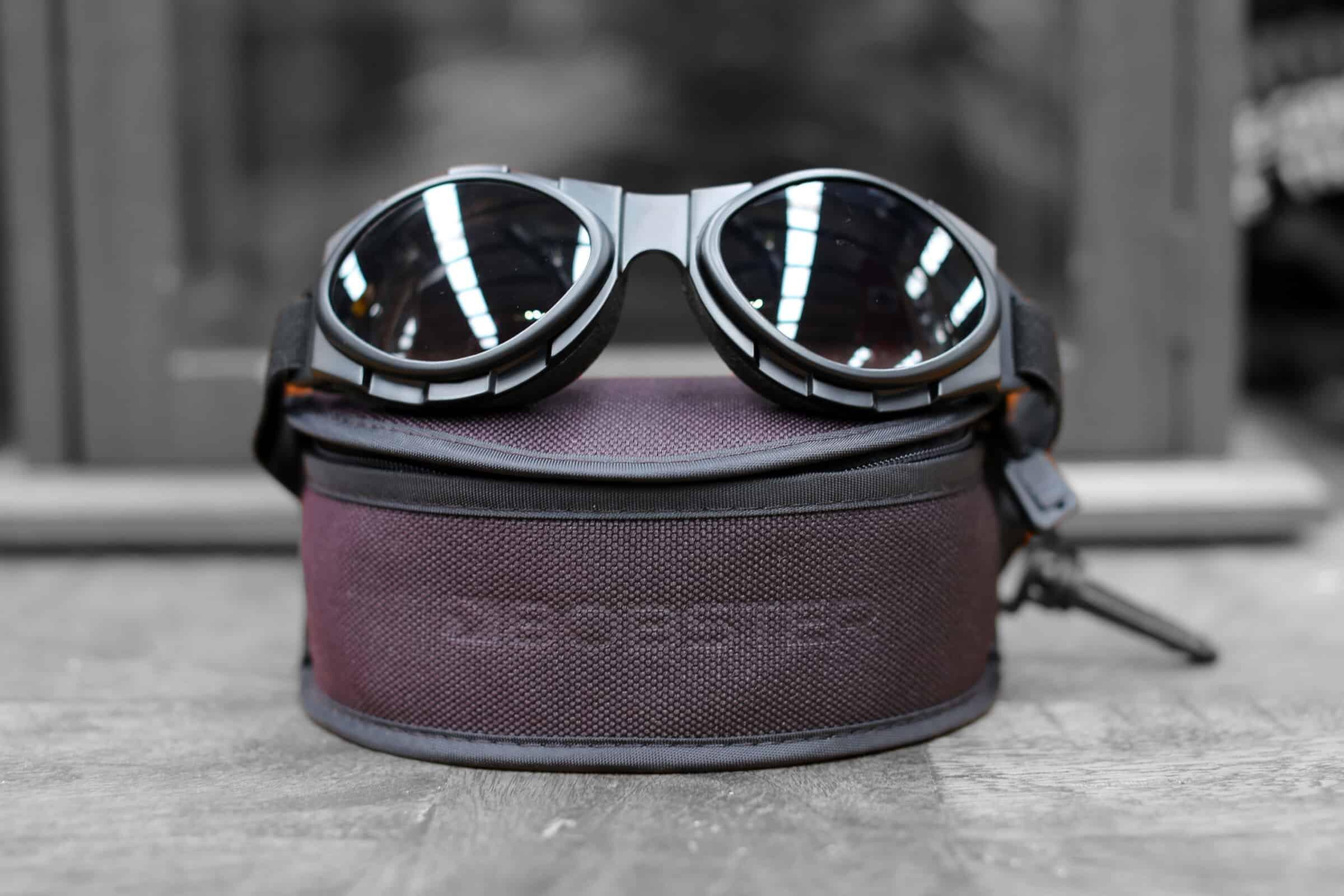 Wiley X có thiết kế bắt mắt và hữu ích