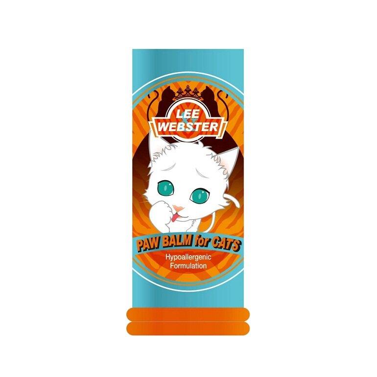 Sữa tắm cho mèo lông trắng Lee & Webster