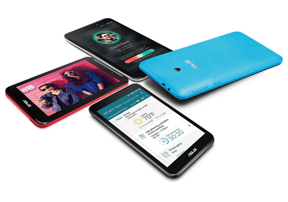 Asus FonePad 7 Dual Sim - Tablet 2 trong 1 gắn sim nghe gọi giá rẻ 4