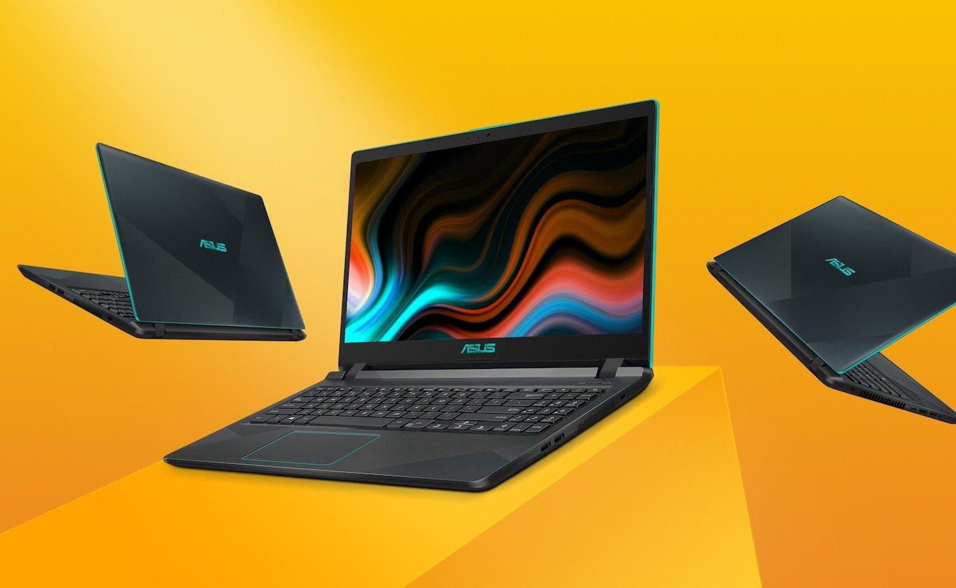Laptop Asus sản phẩm tuyệt vời cho bạn