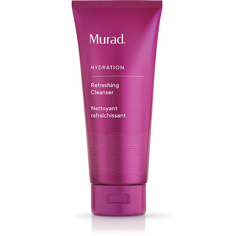 Sữa rửa mặt Murad Refreshing Cleanser