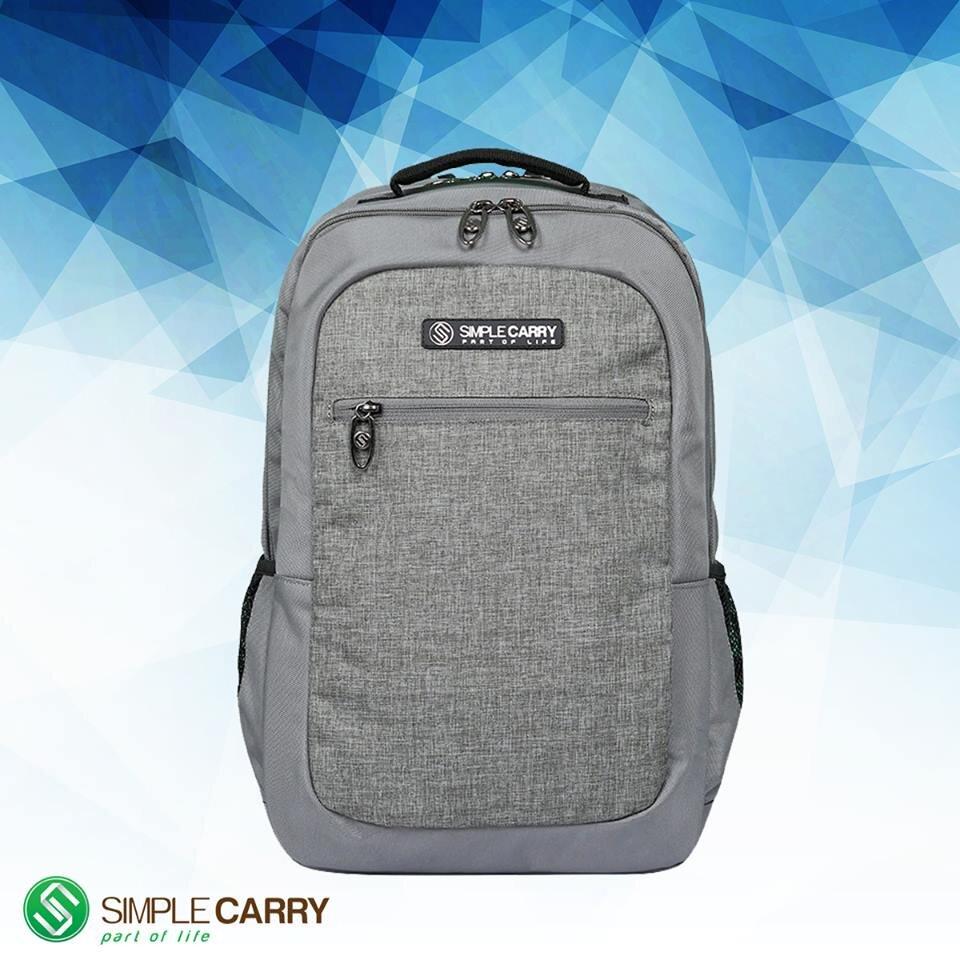 Balo laptop 14 inch SimpleCarry B2B04