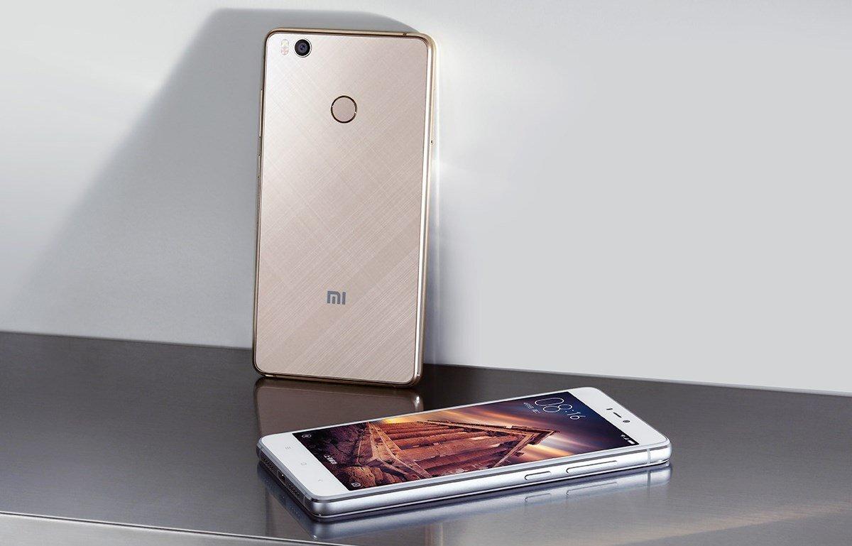Cận cảnh chiếc điện thoại Xiaomi