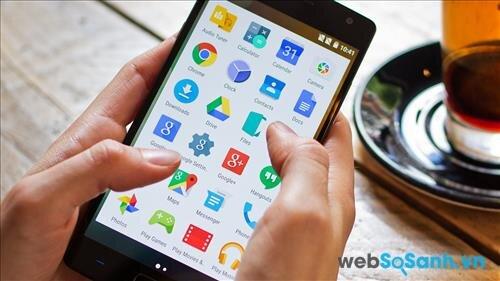OnePlus 2 sẽ vận hành trên nền tảng Oxygen OS (phát triển dựa trên Android 5.1