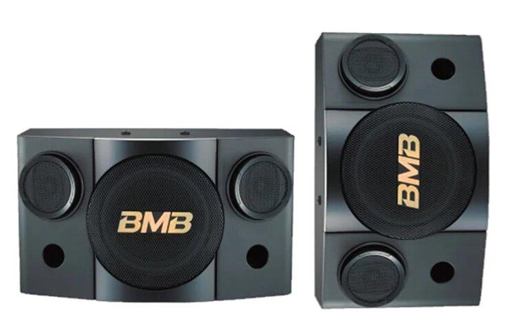 Review loa karaoke BMB CSE 308 SE: Hàng của Nhật, chất thật | websosanh.vn