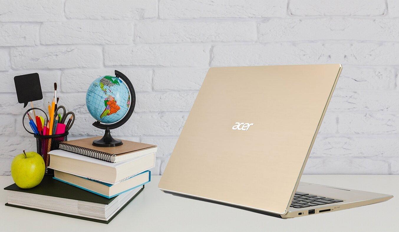 Laptop Acer Swift 3 SF315-52-52Z7 NX.GZBSV.004