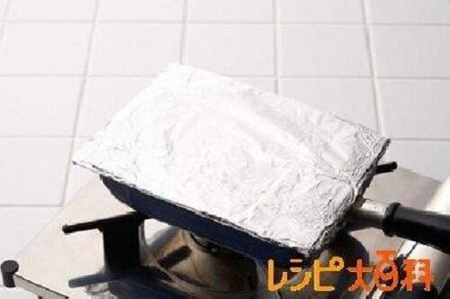 Cách làm trứng cuộn kiểu Nhật bằng chảo không chuyên