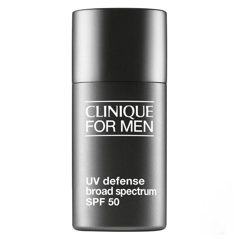 Kem chống nắng cho nam Clinique For Men™ UV Defense Broad Spectrum