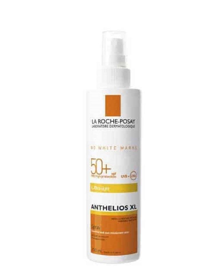 Kem chống nắng dạng xịt La Roche Posay Anthelios XL Spray