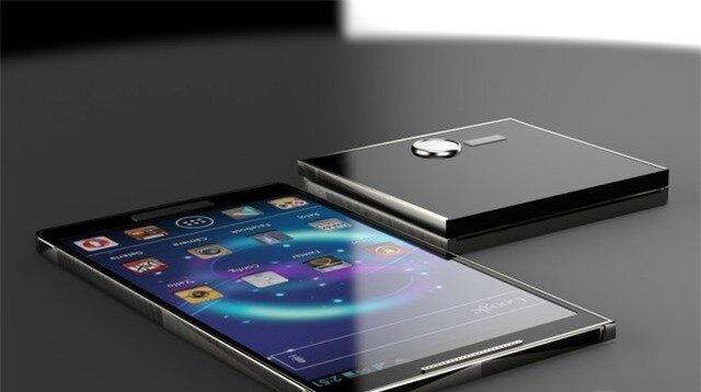 Galaxy S5 trang bị vỏ kim loại, pin khủng 4.000 mAh