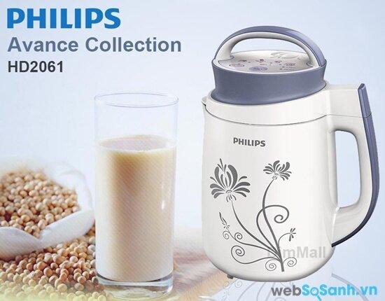 Philips HD2061 (nguồn: internet)