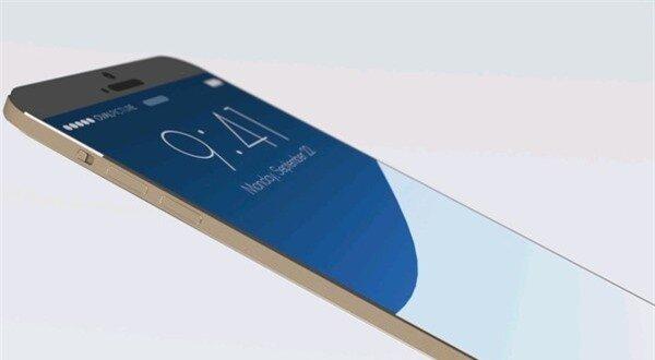 Bản thiết kế iPhone 6 siêu mỏng cực ấn tượng 11