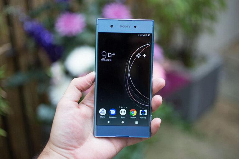 Xperia XA1 Plus – smartphone tầm trung hoàn hảo nhất (Nguồn: ebay.com)