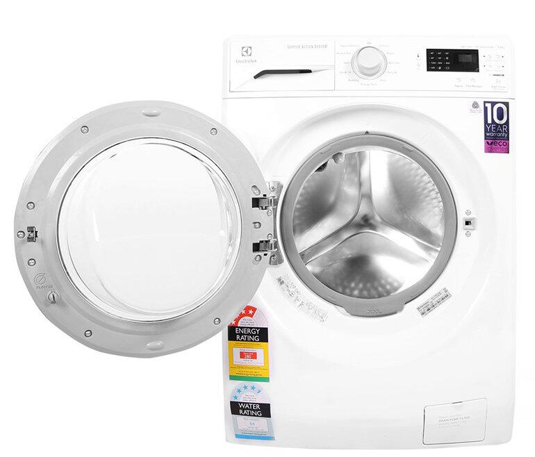 Địa chỉ bảo hành máy giặt Electrolux ở đâu (Nguồn: winningappliances.com.au)