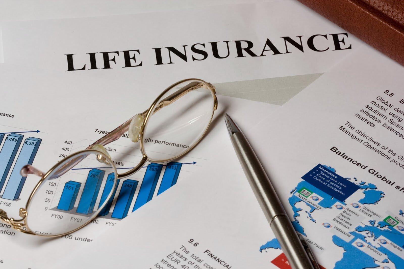 Kinh doanh bảo hiểm không chỉ hợp pháp tại Việt Nam
