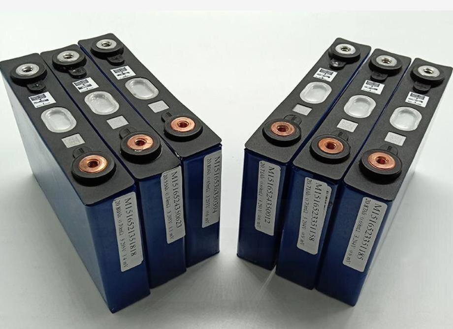 Pin Lithium Phosphate 3.2V 20Ah 10C