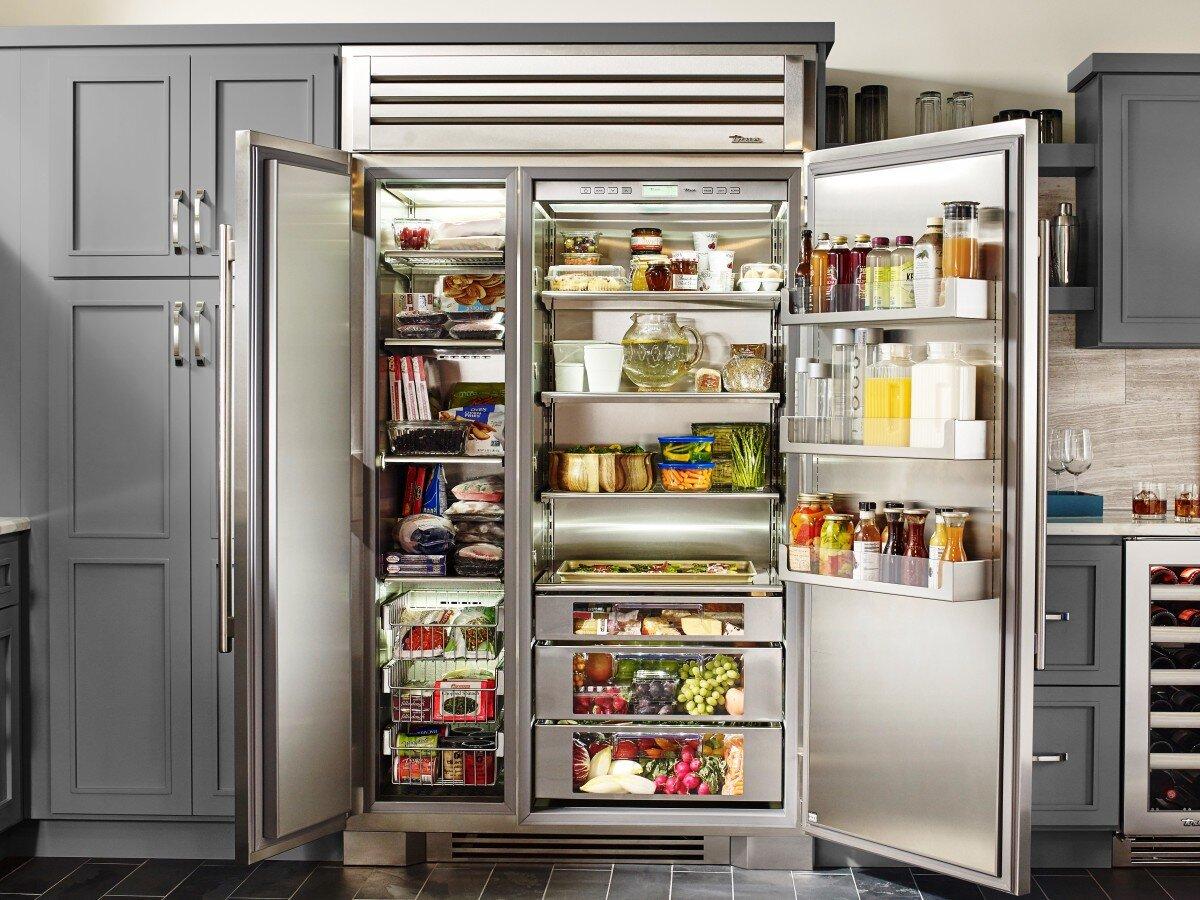 Tủ lạnh nên mua hãng nào? Câu trả lời là Toshiba