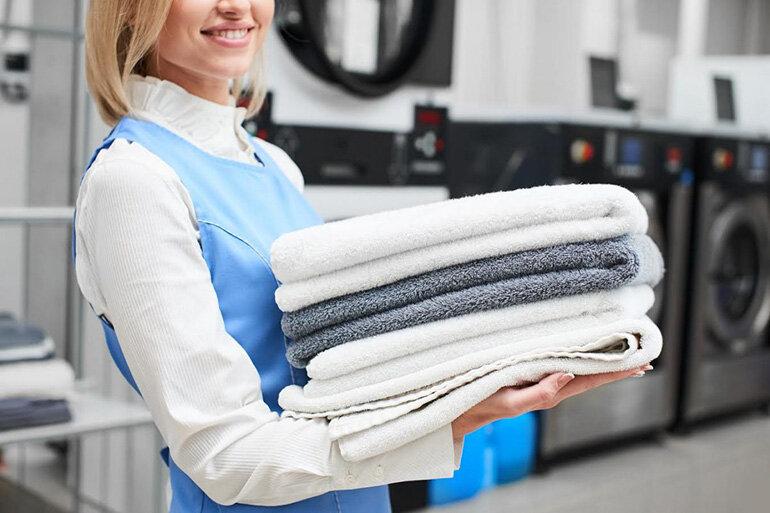 Khả năng diệt trừ vi khuẩn gây dị ứng da của phương pháp giặt hơi nước đã được các chuyên gia khẳng định